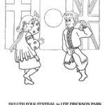 Duluth You & Me: Duluth Folk Festival