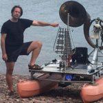 Nautical Milestone for the Duluth Autonomous Navy