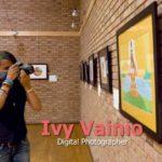 Creating Apart: Ivy Vainio