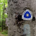 North Country Trail in Wisconsin: Town of Summit