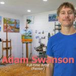 Creating Apart: Adam Swanson