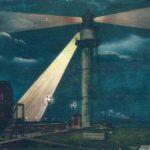 Postcard from Duluth Harbor South Breakwater Inner Light