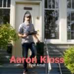 Creating Apart: Aaron Kloss