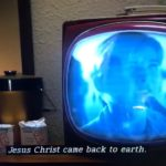 Michael, Jesus and the Dream Space Capsule from Duluth