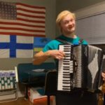 """Steve's Overpopulated One-man Band – """"The COVID Pokie"""""""