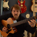 The Slice: Live Streaming Guitar Lessons with Darin Bergsven