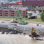 The Slice: Duluth Lakewalk Reconstruction