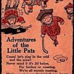 Adventures of the Little Pats: 20 Below