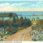 Postcard from Little Two Harbors