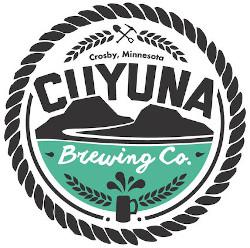 Cuyuna Brewing Co. Logo
