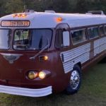Duluth Dukes bus for sale on Facebook Marketplace