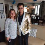 Elvis slept here: Radisson opens Legends Suite