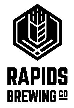 Rapids Brewing Logo