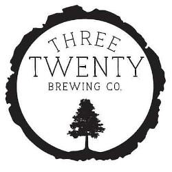 Three-Twenty logo