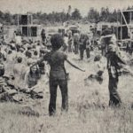 June of '71: Concert Under the Sun