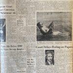 June of '71: Leo Spooner wins Reidar Lund golf tourney
