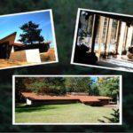 CBS Sunday Morning: Frank Lloyd Wright's Mäntylä House, formerly of Cloquet, reassembled in Pennsylvania