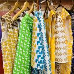 Selective Focus: Kirsten Aune's North Coast Fashion