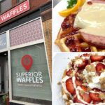 Superior Waffles opens July 27 on Tower Avenue