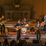Live music returns to Sacred Heart, fall concerts announced