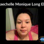 Missing Person: Raechelle Monique Long Elk