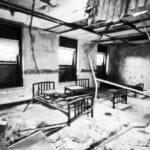 Exploring Nopeming Sanatorium