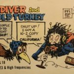 Sky-Diver and Cold Turkey